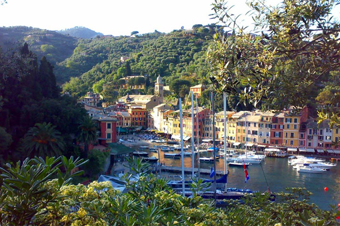 Gulf of Portofino